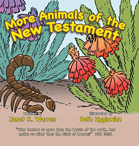 9781524602888: More Animals of the New Testament