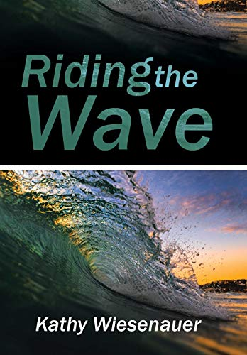 9781524611200: Riding the Wave