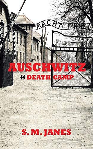 9781524631376: Auschwitz - SS Death Camp