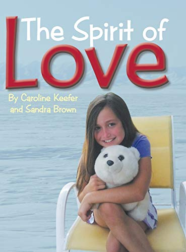The Spirit of Love: Brown, Sandra