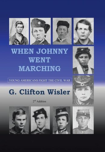 9781524646042: When Johnny Went Marching