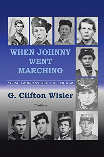 9781524646066: When Johnny Went Marching