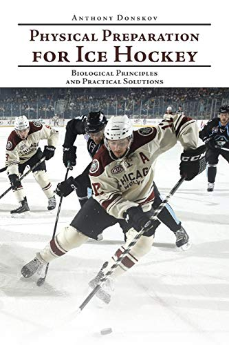 9781524651220: Physical Preparation for Ice Hockey