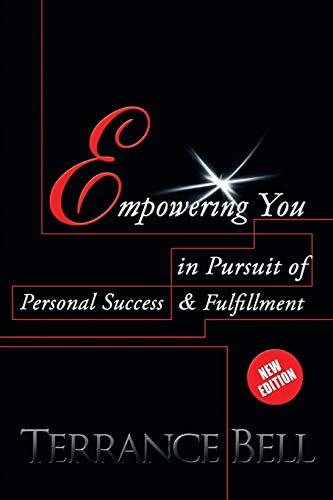 9781524683801: Empowering You in Pursuit of Personal Success and Fulfillment