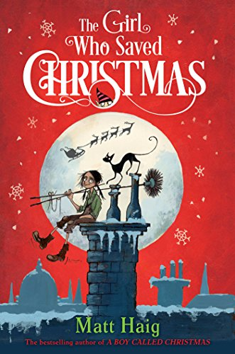 9781524700447: The Girl Who Saved Christmas