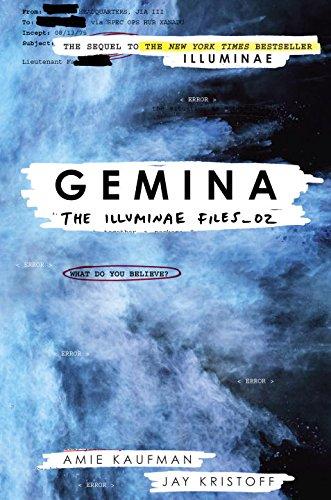 9781524701093: The Illuminae Files 2. Gemina