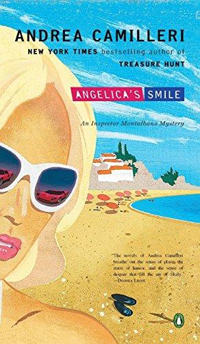 9781524704193: Angelica's Smile