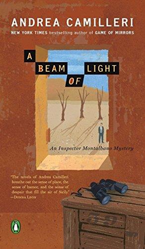 9781524704209: A Beam of Light