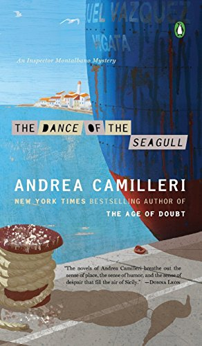 9781524704216: The Dance of the Seagull