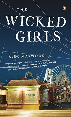 9781524704353: The Wicked Girls