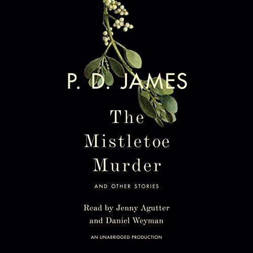 9781524708061: The Mistletoe Murder: And Other Stories