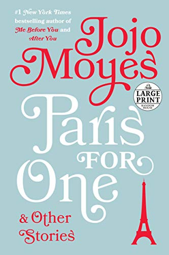 9781524708689: Paris for One and Other Stories (Random House Large Print)