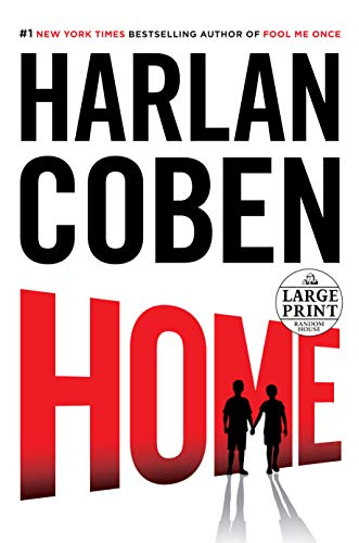 Home 9781524709198 THE INSTANT #1 NEW YORK TIMES BESTSELLER Ten years after the high-profile kidnapping of two young boys, only one returns home in Harlan Coben's gripping Myron Bolitar thriller. A decade ago, kidnappers grabbed two boys from wealthy families and demanded ransom, then went silent. No trace of the boys ever surfaced. For ten years their families have been left with nothing but painful memories and a quiet desperation for the day that has finally, miraculously arrived: Myron Bolitar and his friend Win believe they have located one of the boys, now a teenager. Where has he been for ten years, and what does he know about the day, more than half a life ago, when he was taken? And most critically: What can he tell Myron and Win about the fate of his missing friend? Drawing on his singular talent, Harlan Coben delivers an explosive and deeply moving thriller about friendship, family, and the meaning of home.