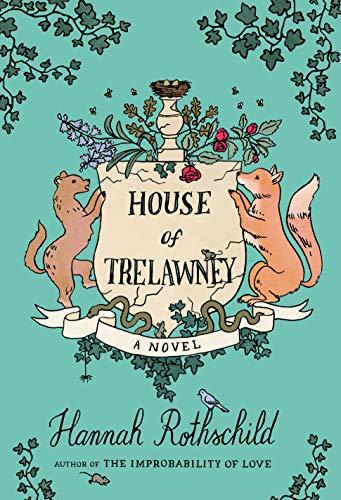 9781524711757: House of Trelawney