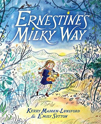 9781524714840: Ernestine's Milky Way