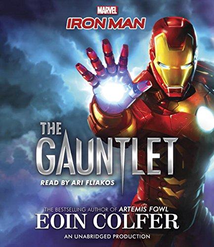 9781524722104: Iron Man: The Gauntlet