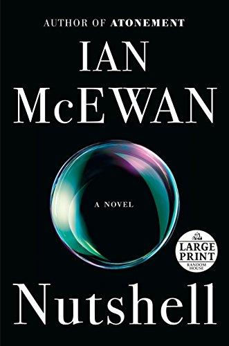 9781524734091: Nutshell: A Novel (Random House Large Print)
