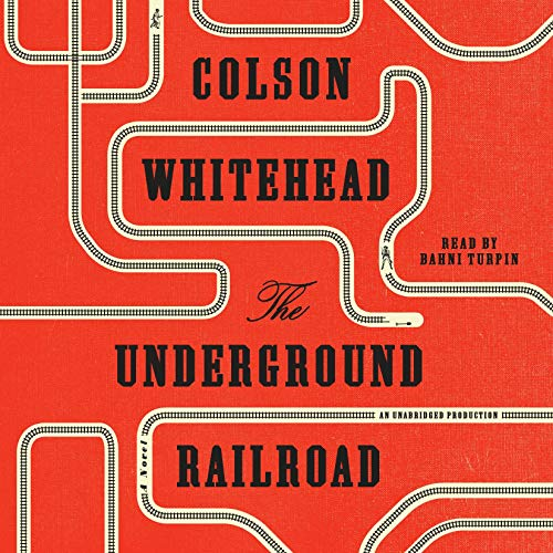 9781524736255: The Underground Railroad (Oprah's Book Club): A Novel