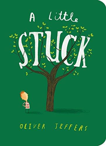 9781524737160: A Little Stuck