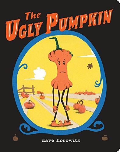 9781524740849: The Ugly Pumpkin