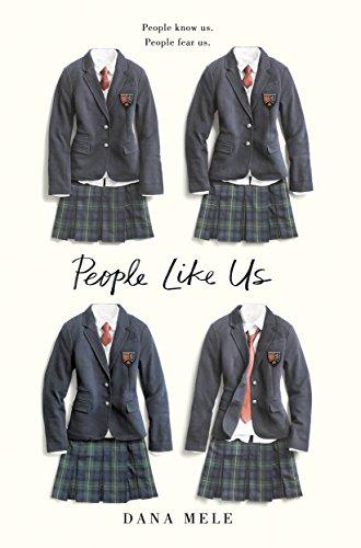 9781524741709: People Like Us