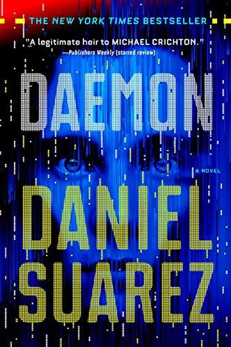 9781524741891: Daemon