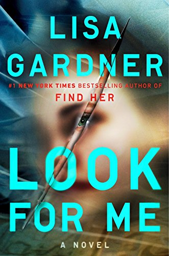 Book Cover: Look for Me