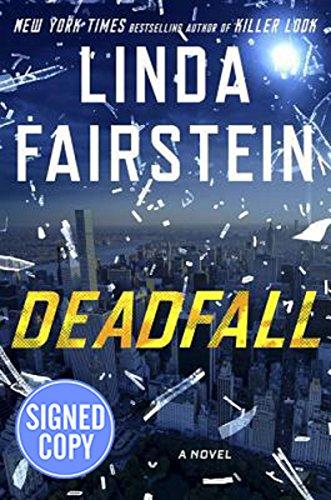 9781524742232: Deadfall - Signed / Autographed Copy