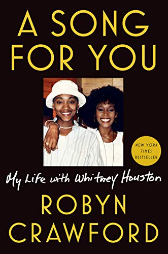 9781524742843: A Song for You: My Life with Whitney Houston