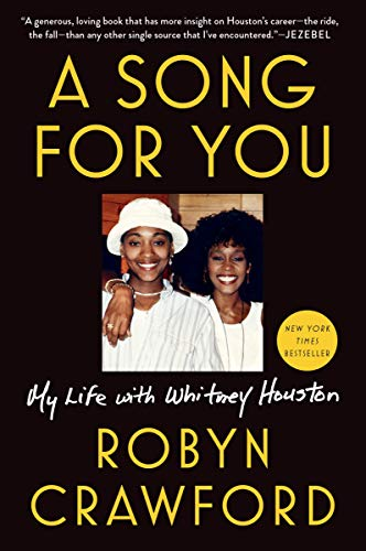 9781524742850: Song for You, A: My Life with Whitney Houston