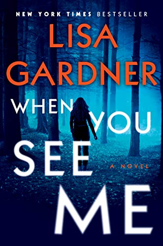 Book Cover: When You See Me: A Novel