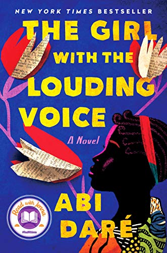9781524746025: The Girl with the Louding Voice: A Novel