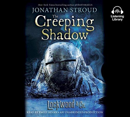 9781524751630: Lockwood & Co. the Creeping Shadow