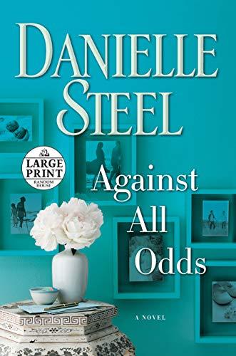 9781524755607: Against All Odds (Random House Large Print)