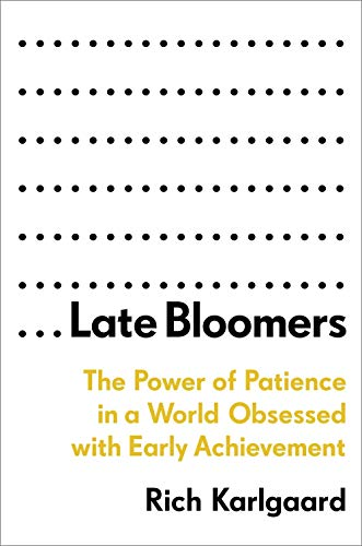 9781524759759: Late Bloomers