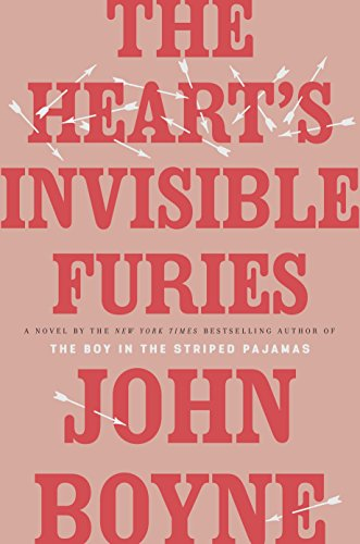 9781524760786: The Heart's Invisible Furies