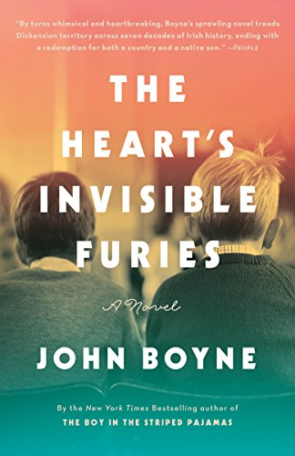 9781524760793: The Heart's Invisible Furies