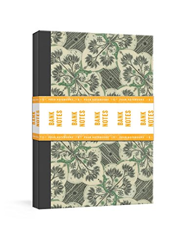 Bank Notes: Four Notebooks: Wagner, Mark