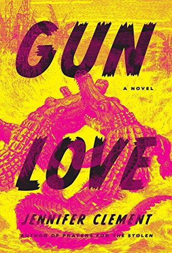 9781524761684: Gun Love: A Novel