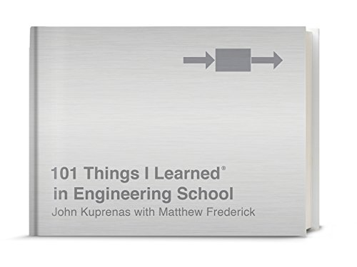 9781524761967: 101 Things I Learned In Engineering School