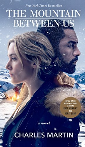 9781524763220: The Mountain Between Us (Movie Tie-In): A Novel