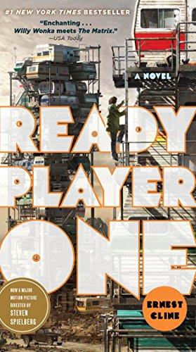 9781524763282: Ready Player One: A Novel