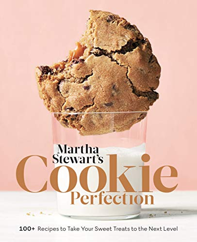 9781524763398: Martha Stewart's Cookie Perfection: 100+ Recipes to Take Your Sweet Treats to the Next Level
