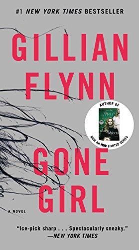 9781524763671: Gone Girl: A Novel