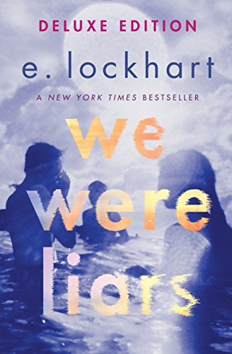 9781524764586: We Were Liars. Deluxe Edition