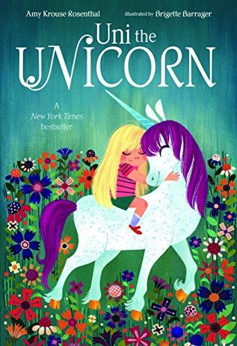 9781524766160: Uni the Unicorn