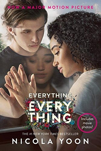 9781524769604: Everything, Everything Movie Tie-In Edition