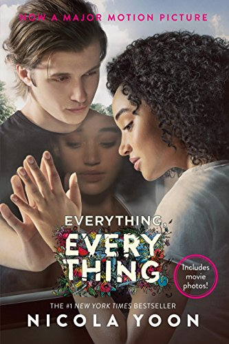 9781524769802: Everything, Everything Movie Tie-In Edition