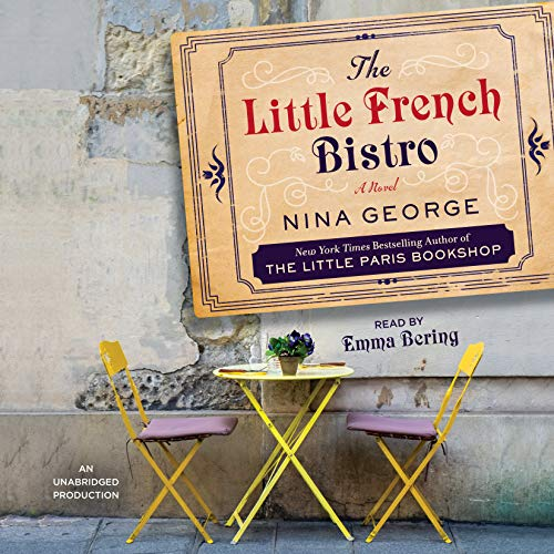 9781524774196: The Little French Bistro: A Novel