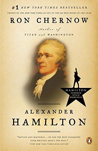 9781524774400: Alexander Hamilton